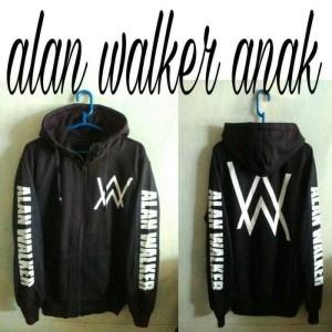 Harga jaket sweater anak alan walker anak | HARGALOKA.COM