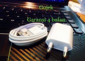 Harga garansi 100 ori apple no oem paket charger usb iphone 3gs 4 s | HARGALOKA.COM