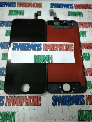 Harga lcd touchscreen iphone 5 se 5se | HARGALOKA.COM