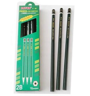 Harga pensil kayu joyko 2b   p 88 khusus grosir   HARGALOKA.COM