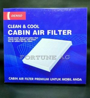 Katalog Filter Kabin Filter Udara Ac All New Avanza Denso 70756 Katalog.or.id
