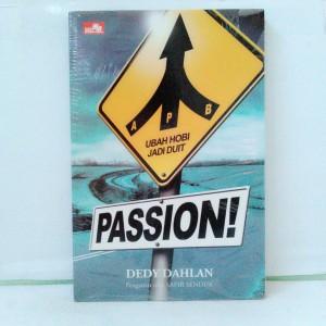 Harga ubah hobi jadi duit passion by dedy   HARGALOKA.COM