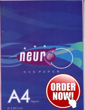 Harga neuro kertas hvs a4 warna | HARGALOKA.COM
