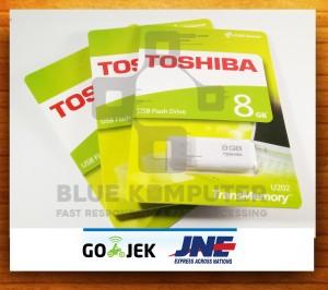 Harga flashdisk toshiba 8gb flash disk flash drive toshiba | HARGALOKA.COM