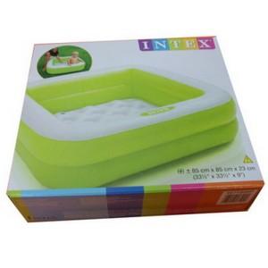 Harga kolam renang anak lucu intex play box pools | HARGALOKA.COM