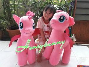 Harga boneka kuda poni | HARGALOKA.COM