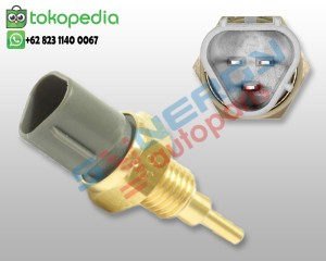 Harga coolant temperature sensor toyota vios yaris avanza 2004 10003241   HARGALOKA.COM