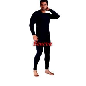 Harga longjohn pria atau baju musim dingin warna | HARGALOKA.COM