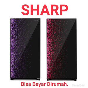 Harga Kulkas Sharp 1 Pintu Katalog.or.id