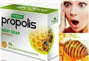 Harga sabun propolis transparan | HARGALOKA.COM