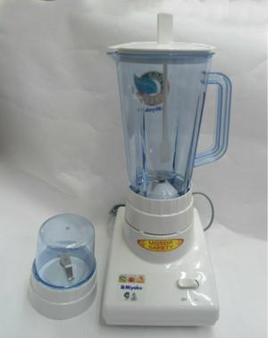Harga blender plastik miyako 1 | HARGALOKA.COM