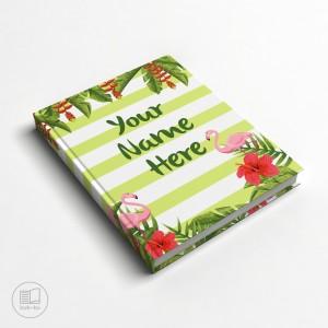 Harga notebook tropical custom buku catatan tulis notes sekolah kuliah kampu   halaman | HARGALOKA.COM