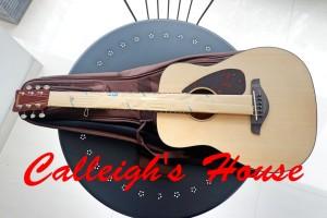 Harga gitar yamaha mini akustik jr2 jr 2 ukuran 3 4 original | HARGALOKA.COM