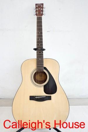 Harga gitar akustik acoustic folk yamaha asli f310 f 310 khusus gojek | HARGALOKA.COM