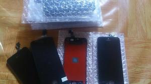 Harga lcd touchscreen iphone 5g iphone 5 | HARGALOKA.COM