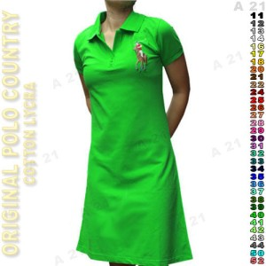 Harga kaos tunik c14 40 hijau daun original polo country dress lengan | HARGALOKA.COM