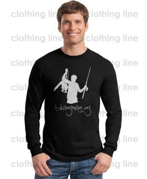Harga tshirt kaos baju tukang mancing pancing ikan lengan panjang | HARGALOKA.COM