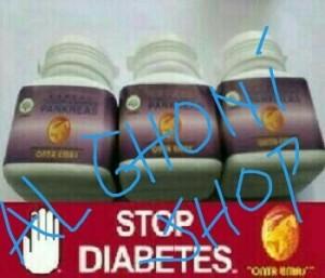 Harga grosir obat diabetes pankreas herbal pt onta | HARGALOKA.COM