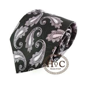 Harga dasi necktie motif wedding best man black soft pink batik tie   2 | HARGALOKA.COM