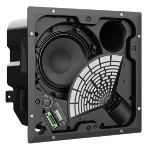 Harga bose professional edgemax em90 in ceiling premium loudspeakers wht | HARGALOKA.COM