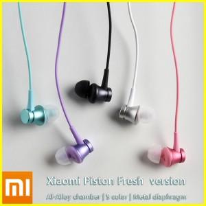 Harga handsfree xiaomi piston 3 fresh earphone earpod headset redmi mi note   | HARGALOKA.COM