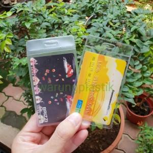 Harga plastik id card bri brizzi jasa marga tapcash indomaret     HARGALOKA.COM