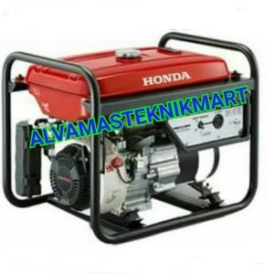 Harga genset honda 5kva 5000 watt gratis | HARGALOKA.COM