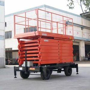 Harga hydrolic lift table table lift lift   HARGALOKA.COM
