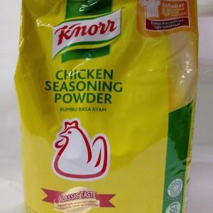 Harga knorr chiken seasoning powder bumbu rasa ayam classic taste   HARGALOKA.COM