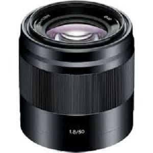 Harga lensa sony sel 50mm f1 8 e   HARGALOKA.COM
