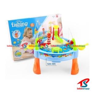 Harga water paradise   fishing game table mainan pancing   HARGALOKA.COM
