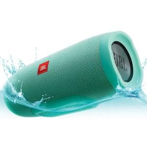 Harga speaker jbl charge 3 original bergaransi resmi 1 tahun   hijau   HARGALOKA.COM