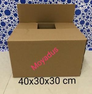 Harga kardus karton box untuk packing | HARGALOKA.COM