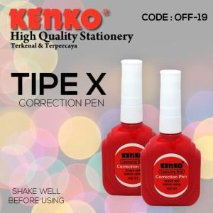 Info Tipe X Kenko Katalog.or.id