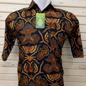 Harga kemeja batik sidomukti tangan | HARGALOKA.COM
