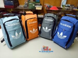Harga tas sepatu futsal ransel selempang adidas   | HARGALOKA.COM