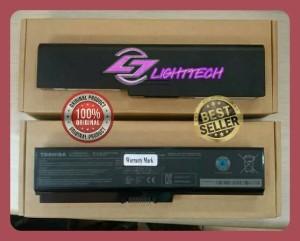 Harga batery ori toshiba satelite l635 l645 l735 l740 l745 original | HARGALOKA.COM