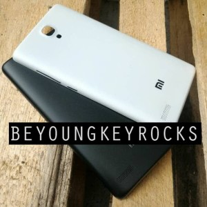Harga backdoor tutup belakang xiaomi redmi note 1 4g single sim dual | HARGALOKA.COM