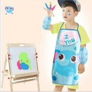 Katalog Kids Drawing Cooking Apron Celemek Anak Katalog.or.id