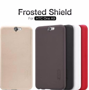 Harga hardcase nillkin frosted shield case htc one | HARGALOKA.COM