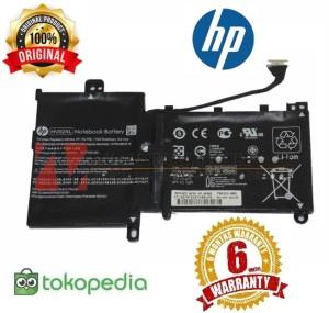 Harga battery baterai hp pavilion x360 11f 11 f 11 k hv02xl | HARGALOKA.COM