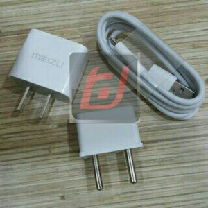 Harga charger original meizu m2 note m1 note mx 4 pro mx 5 | HARGALOKA.COM