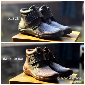 Harga sepatu mrch badak casual boots loafers motor gunung proyek   HARGALOKA.COM