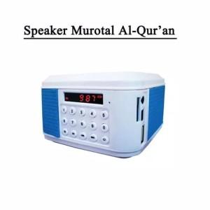Harga speaker advance murotal al quran 30   HARGALOKA.COM