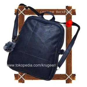 Harga cuci gudang tas ransel wanita import punggung fashion impor 318   | HARGALOKA.COM