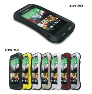 Harga love mei lunatik powerfull case htc one | HARGALOKA.COM