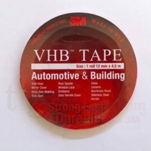 Harga double tape 3m asli 12mmx4 5m | HARGALOKA.COM