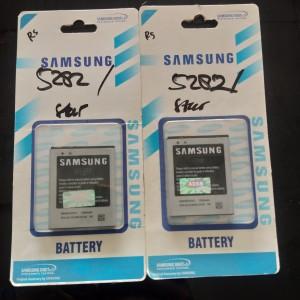 Harga baterai baterai samsung galaxy star dous gt 5282 ori | HARGALOKA.COM