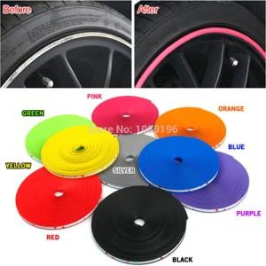Harga Wheel Protector Pelindung Velg Katalog.or.id