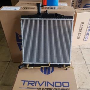Harga radiator kia picanto cosmo | HARGALOKA.COM